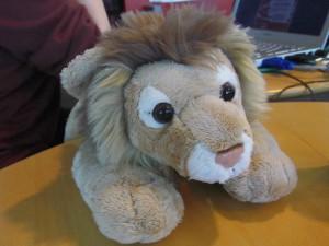 Der Löwe des Hieronymus