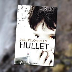 Anders Johansen, HULLET